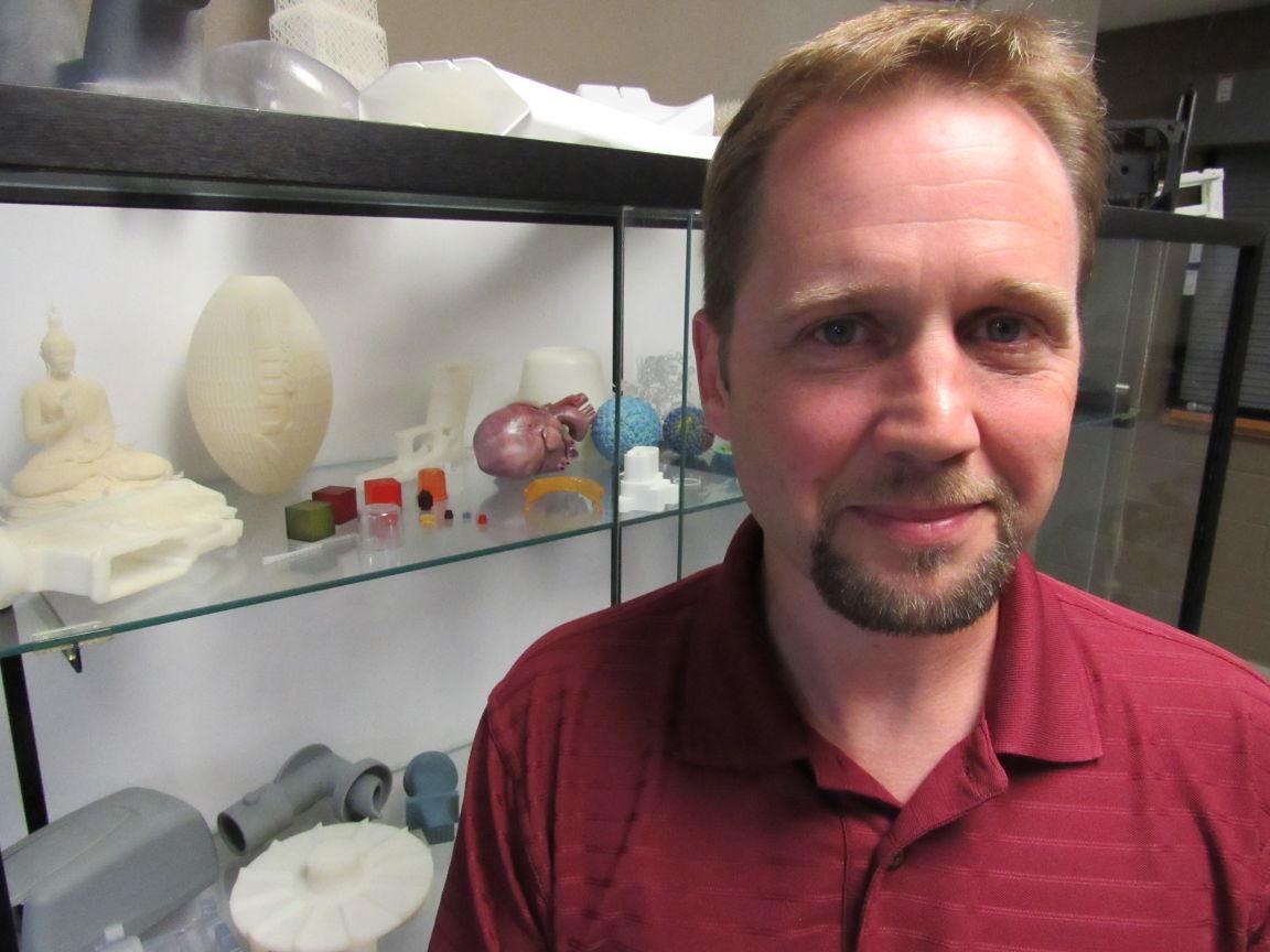 Steve Grundahl