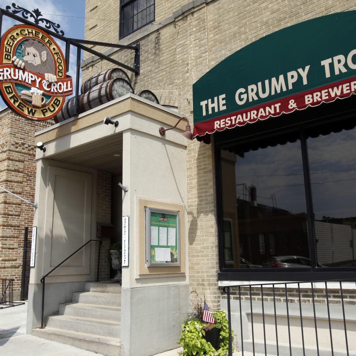 Grumpy Troll in Mount Horeb to get new owners   Madison