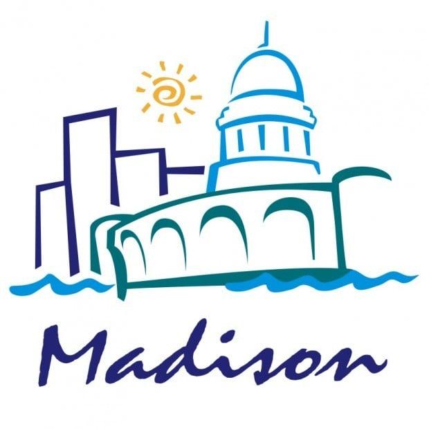 City of Madison current logo