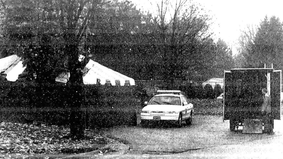 1994 homicide