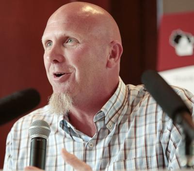 Scott Walker campaign manager Rick Wiley criticized