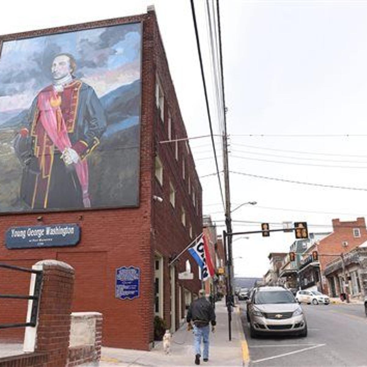 Whiskey Rebellion' tourism eyed for Pennsylvania county