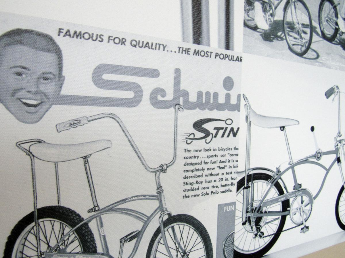 Schwinn tries to recapture Baby Boomers with electric bike