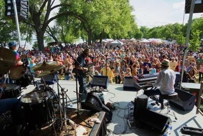 Marquette Waterfront Festival