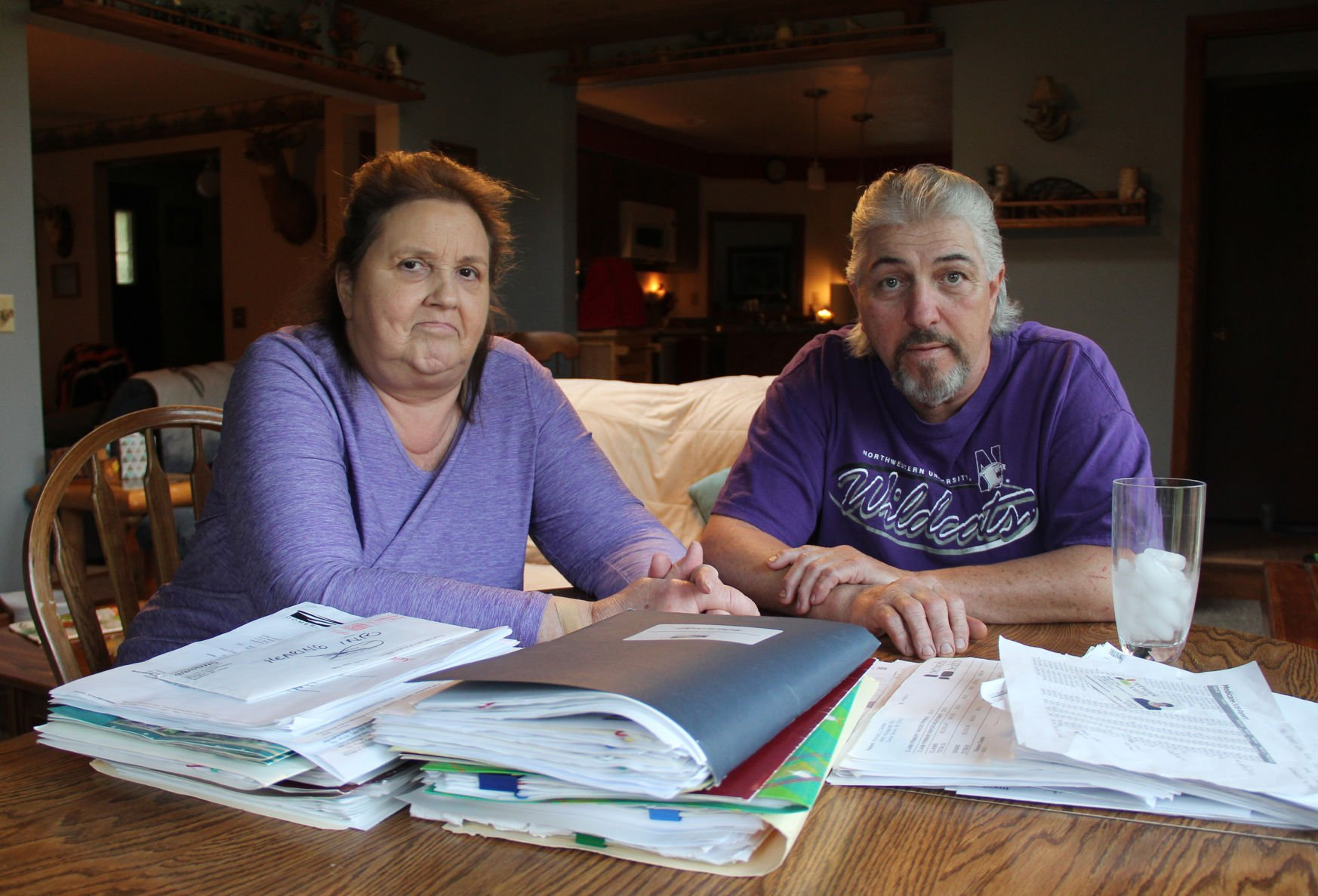 Injured Wisconsin workers face higher hurdles when