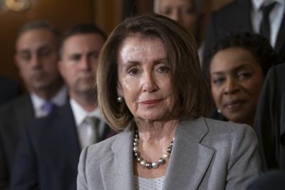 Pelosi on Impeachment