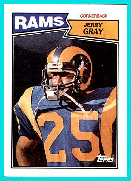 Jerry Gray card