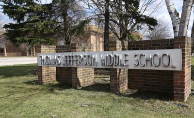 JEFFERSON MEMORIAL SCHOOL