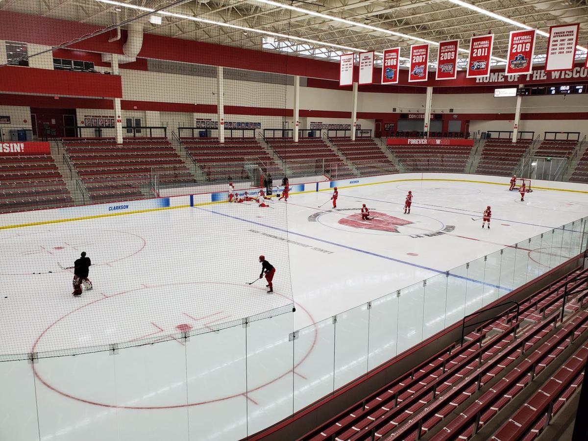 Women's hockey after NCAA cancellation