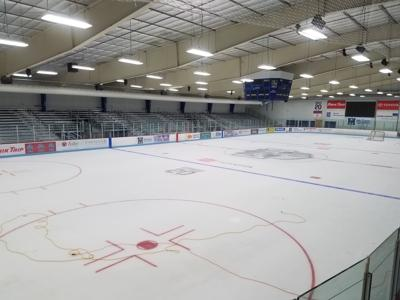 Capitol Ice Arena photo