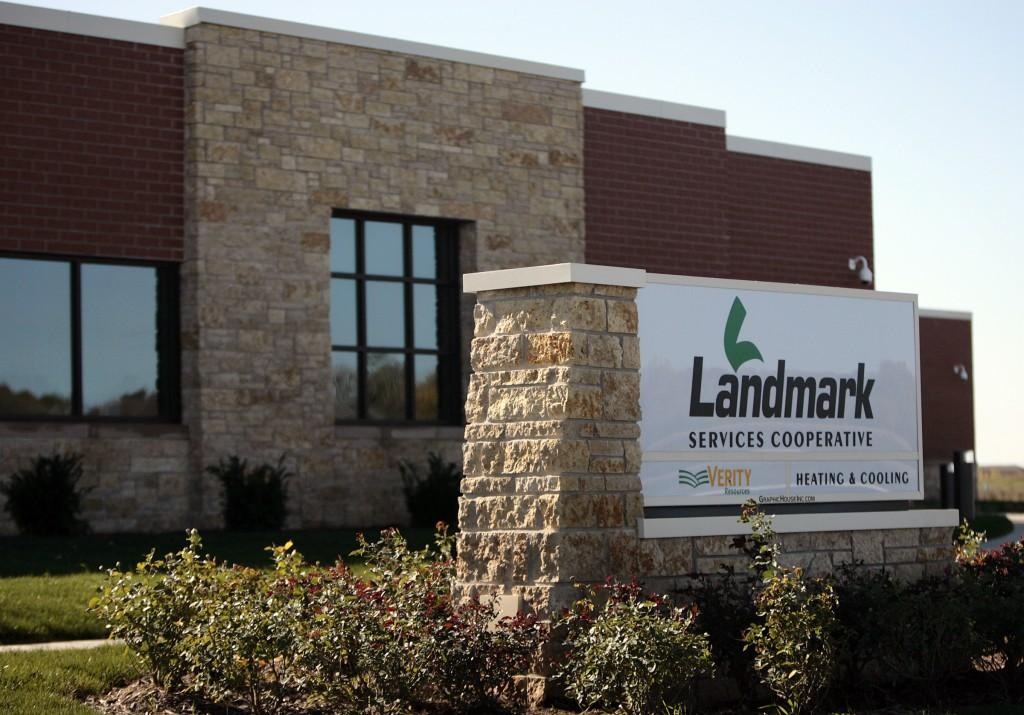 Landmark Services Now Biggest Co Op In State Business News