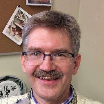 Dr. Jonathan Temte