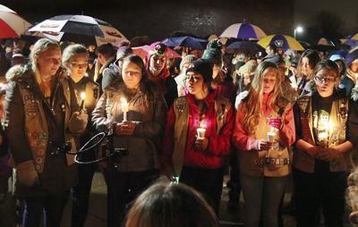 Community mourns 3 Wisconsin Girl Scouts, 1 adult killed in