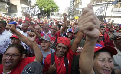 Pittsburgh Post-Gazette: The US does not need a war in Venezuela