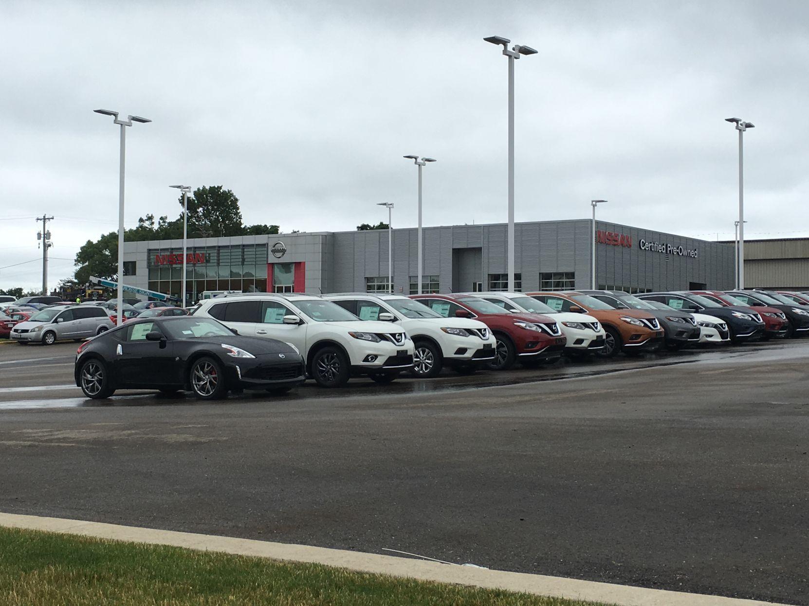 Marvelous Kayser Automotive Sells Nissan Brand To Rosen Of Milwaukee | Madison  Wisconsin Business News | Madison.com