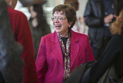 Rebecca Blank chosen new UW chancellor