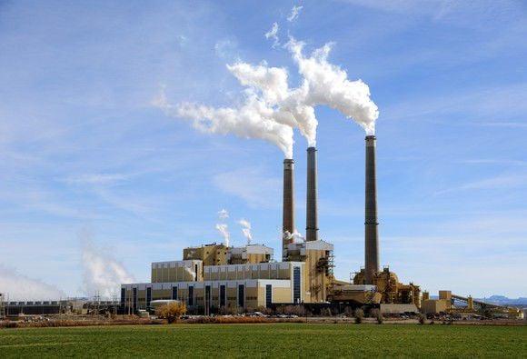 NRG Unloads its Renewable Energy Business
