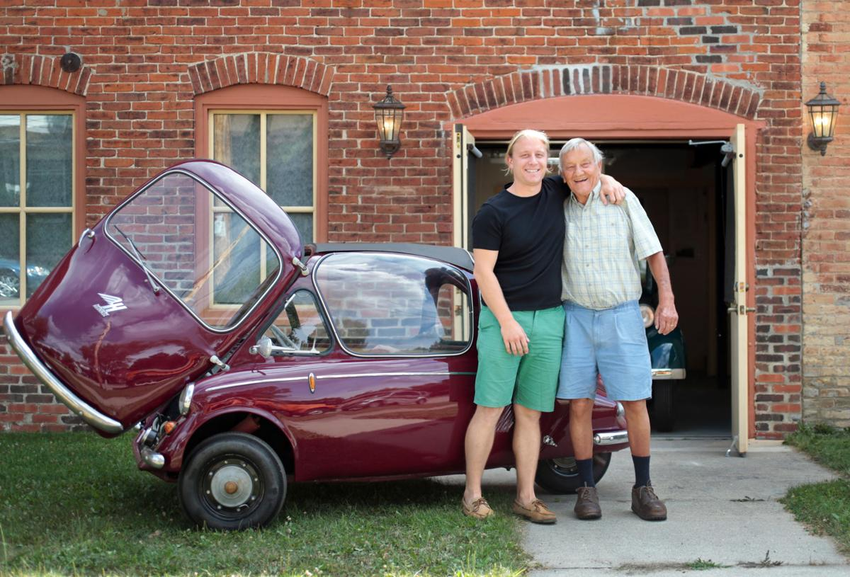 Midwest Microcar Museum