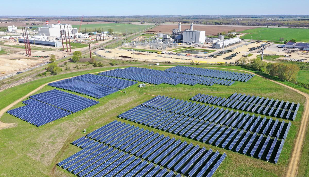 Riverside Energy