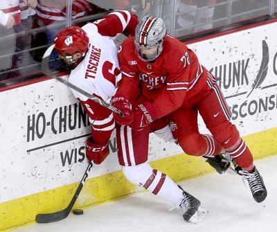 Badgers men's hockey