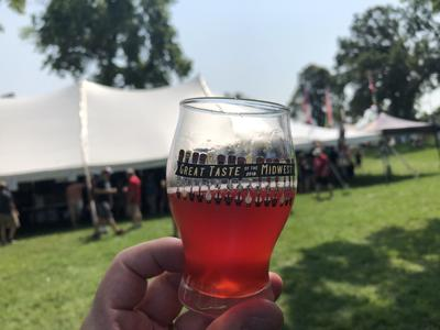 2018 Great Taste of the Midwest