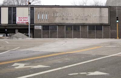 Heartland Housing site