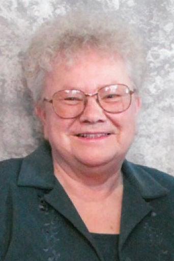 Benisch, Joyce N. (Knudtson)