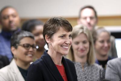 Jennifer Cheatham to teach at Harvard, will leave Madison