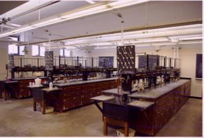 uw chem lab