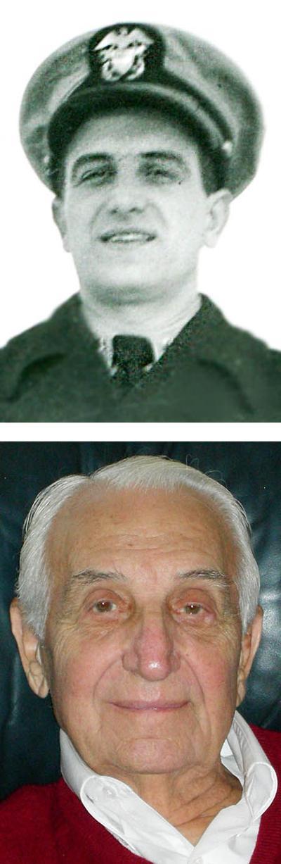 Sanna, Charles A.