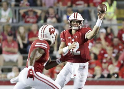 Hornibrook-South Florida game moved to Friday