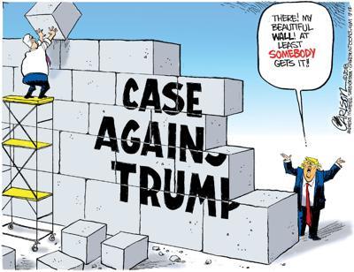 Editorial cartoon (12/15/2018)