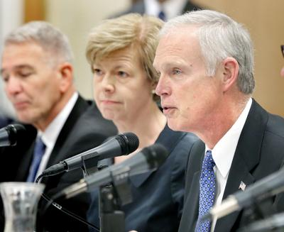 Senate's turn to approve sound protection for F-35 neighbors in Madison