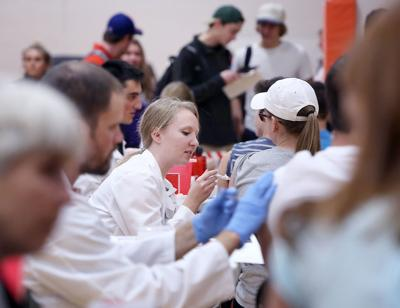 UW-Madison weighs whether to require measles vaccination