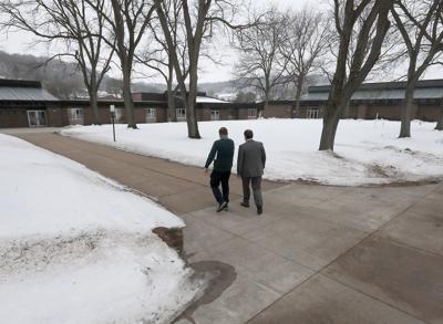 UW Platteville Richland campus