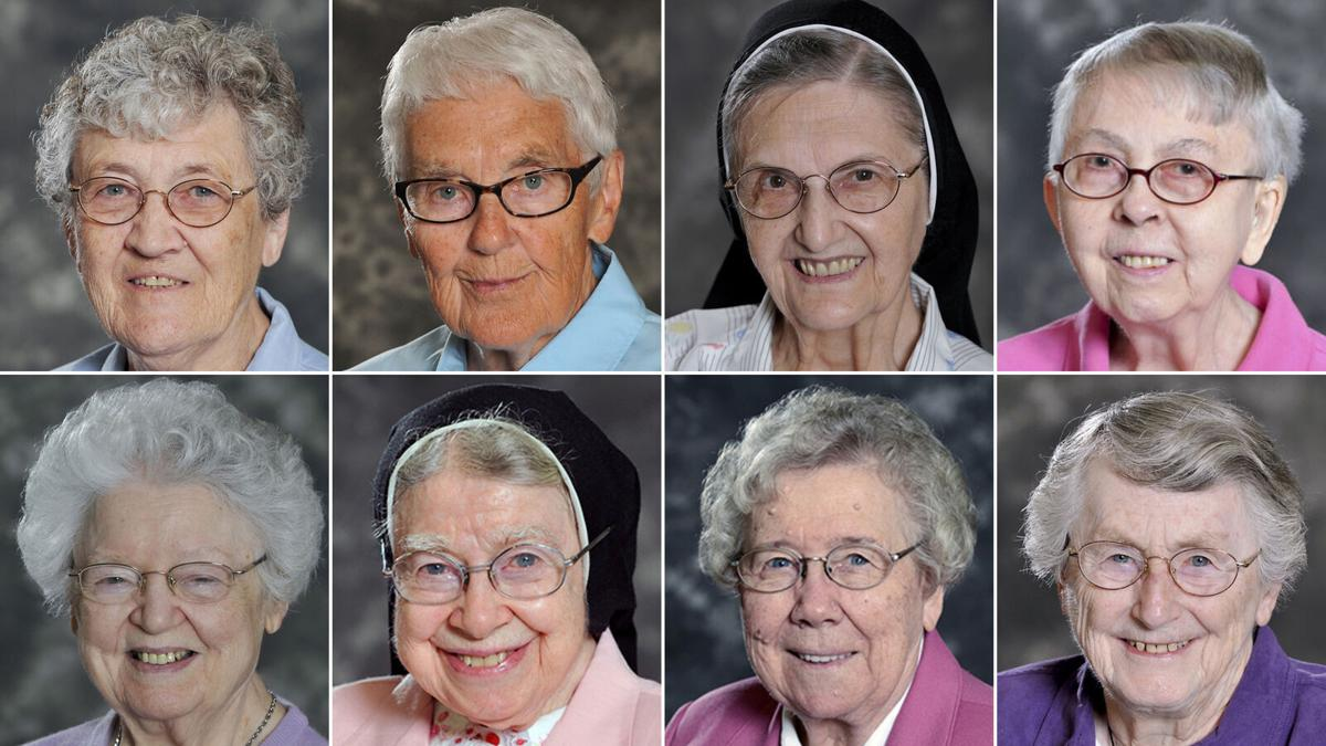 Eight Nuns Die of Coronavirus Within One Week at Wisconsin Retirement Home