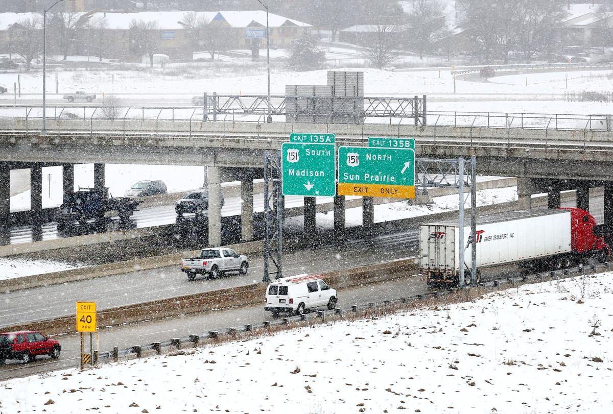 DOT scraps study of interstate expansion from Madison to