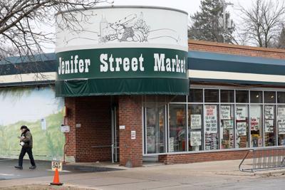 Jenifer Street Market