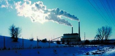 Columbia power plant