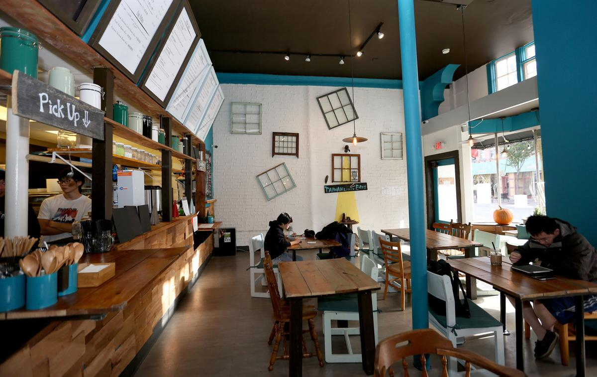 Let S Eat New State Street Spot Channels Taiwanese Night