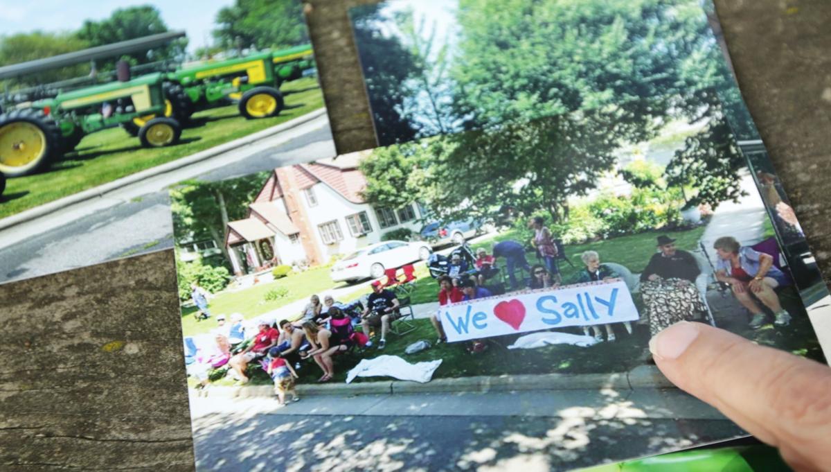 Photos from last year's parade