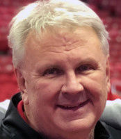 Prep boys basketball photo: New Watertown coach Jim O'Leary