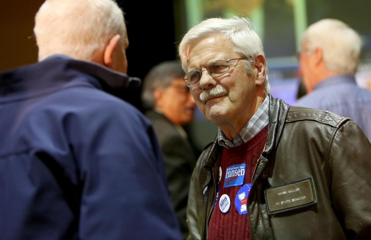 Democrats' short-lived 2012 recall victory credited for boosting redistricting case