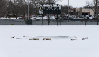Mansfield-snow photo