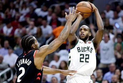 Tom Oates: Keeping core together tops offseason priorities for Bucks; getting it done won't be easy