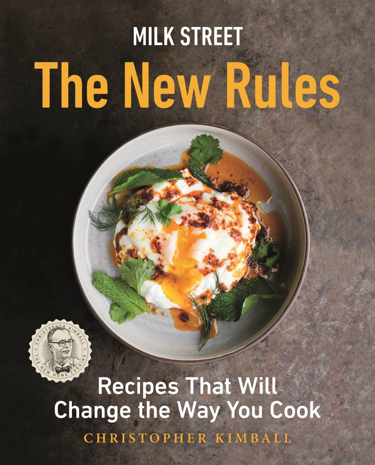 Kimball Comes Up With New Rules For Cooking Entertainment