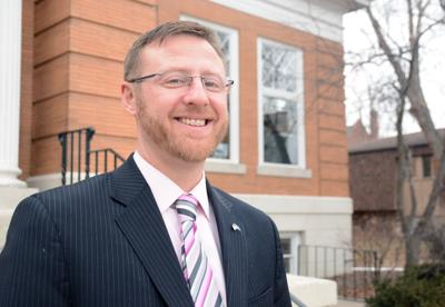 In high court race, Hagedorn says he's not political