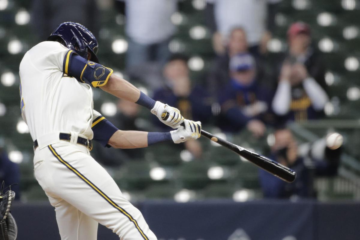 brewers main cover photo