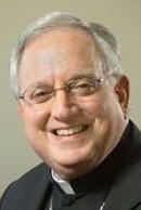 Bishop William Callahan