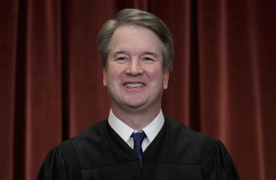 Marc Thiessen: Democrats want to impeach Kavanaugh? Go for it!